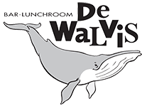 Lunchroom De Walvis
